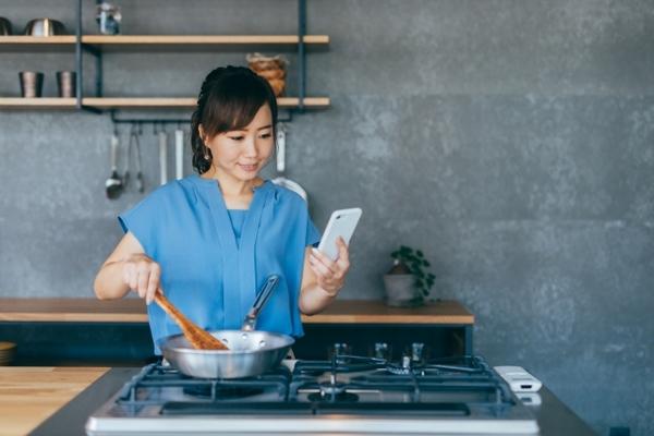 冷凍食品でおいしく簡単!忙しい日の時短テクニック